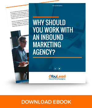 Why work with an inbound marketing agency - youlead